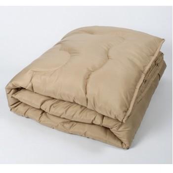 Одеяло Lotus - Comfort Wool кофе