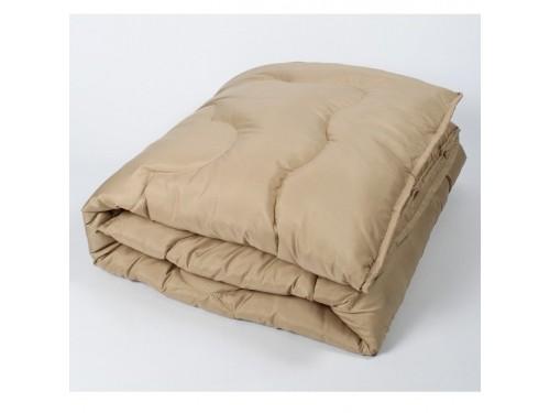 Одеяло Lotus - Comfort Wool кофе 2000022080491 от Lotus в интернет-магазине PannaTeks