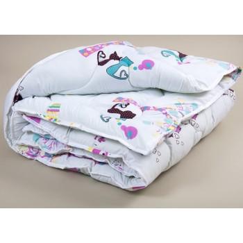 Детское одеяло LOTUS - KITTY фото 1