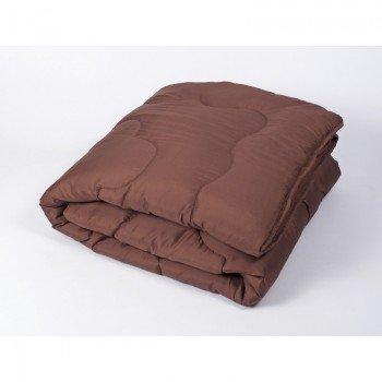 Одеяло Lotus - Comfort Wool коричневый