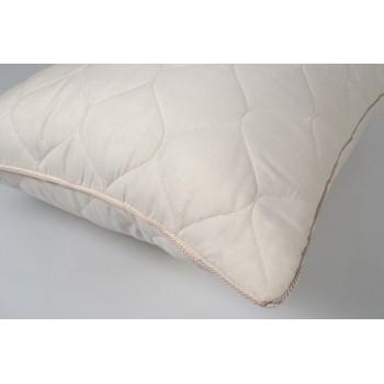 Подушка гипоаллергенная Lotus Softness Betty, стеганая, 50х70 фото 1