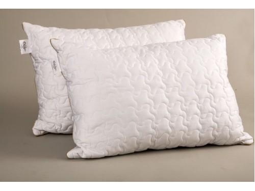 Подушка из силикона и шерсти Lotus Camelot, стеганая, 50х70 4349 от Lotus в интернет-магазине PannaTeks
