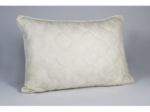 Подушка гипоаллергенная Lotus Softness Ruddy стеганая, бежевая svt-2000022220392 от Lotus в интернет-магазине PannaTeks