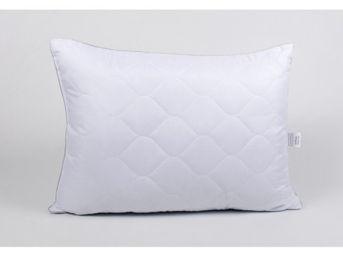 Гипоаллергенная подушка Lotus Softness белая, стеганая svt-2000022205429 от Lotus в интернет-магазине PannaTeks