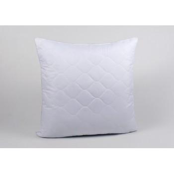 Гипоаллергенная подушка Lotus Softness белая, стеганая фото 1