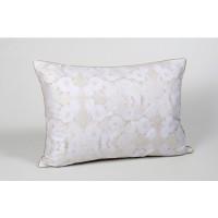 Подушка гипоаллергенная Lotus Softness Buket, стеганая, бежевая