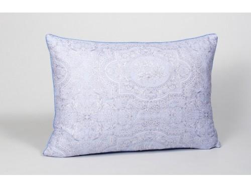 Подушка гипоаллергенная Lotus Softness Sheen синяя 2000022201582 от Lotus в интернет-магазине PannaTeks