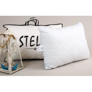 Подушка Lotus Stella голубой