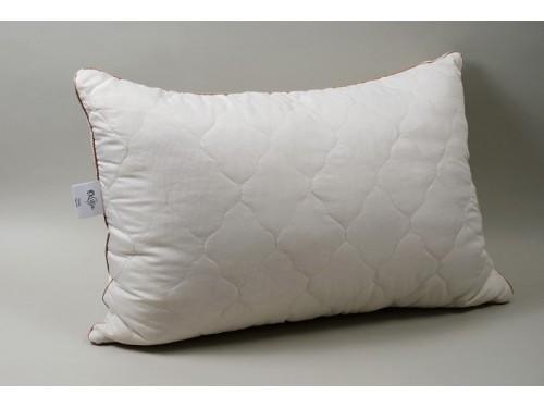 Подушка из искусственного лебяжего пуха и холлофайбера Lotus Vesta, 50х70 2000022177962 от Lotus в интернет-магазине PannaTeks
