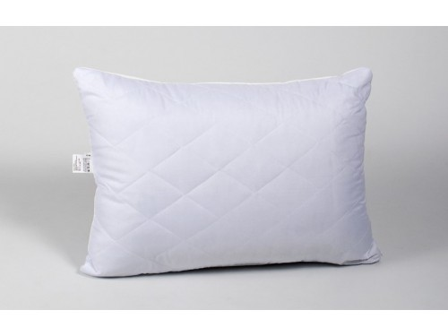Гипоаллергенная подушка Lotus Victory, стеганая, белая 2000022192804 от Lotus в интернет-магазине PannaTeks