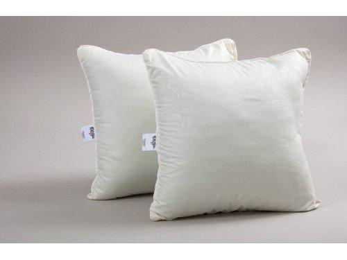 Антиаллергенная подушка Lotus 40х40 Classic, холлофайбер 5756, 5757, 5758 от Lotus в интернет-магазине PannaTeks