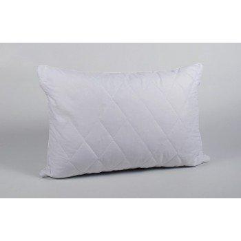 Стеганая подушка 50х70 Lotus Hotel Line Lux, микрофибра
