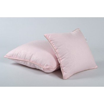 Подушка антиаллергенная Lotus Pattern, микрофибра, розовая svt-2000022220460 от Lotus в интернет-магазине PannaTeks