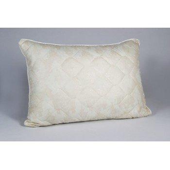 Подушка гипоаллергенная Lotus Softness Ruddy стеганая, бежевая