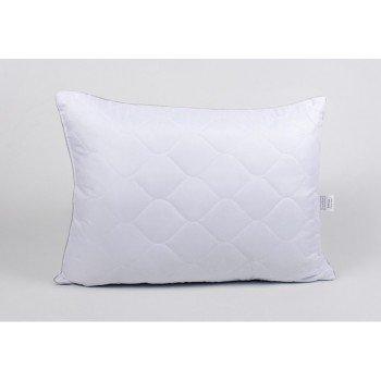 Гипоаллергенная подушка Lotus Softness белая, стеганая