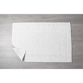 Отельное белое полотенце для ног, Lotus, 2000008472944 2000008472944 от Lotus в интернет-магазине PannaTeks