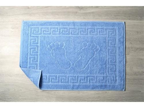 Полотенце Lotus Отель Голубой для ног 2000022188913 от Lotus в интернет-магазине PannaTeks