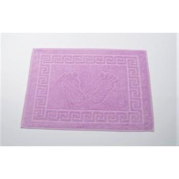 Полотенце Lotus Отель Лиловый для ног фото 1