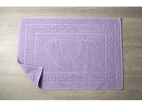 Полотенце Lotus Отель Лиловый для ног 2000022188937 от Lotus в интернет-магазине PannaTeks