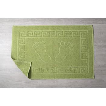 Полотенце Lotus Отель Оливковый для ног