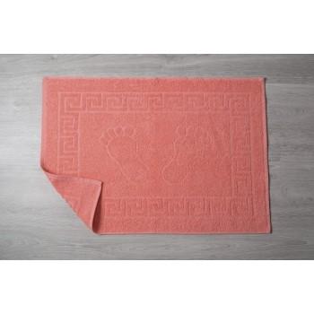 Полотенце Lotus Отель Оранжевый для ног фото 1