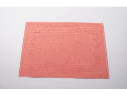 Полотенце Lotus Отель Оранжевый для ног 2000022188944 от Lotus в интернет-магазине PannaTeks