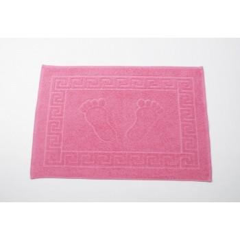 Полотенце Lotus Отель Розовый для ног фото 1