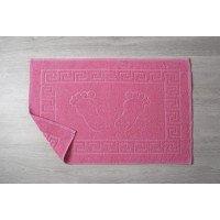 Полотенце Lotus Отель Розовый для ног