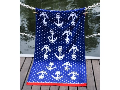 Пляжное полотенце Jetty велюр 17286 от Lotus в интернет-магазине PannaTeks
