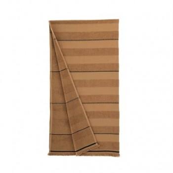 Пляжное полотенце Atlas haki хаки 90х170 Турция