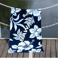 Пляжное полотенце HAWAII