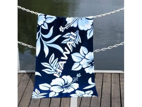Пляжное полотенце HAWAII 44992 от Lotus в интернет-магазине PannaTeks