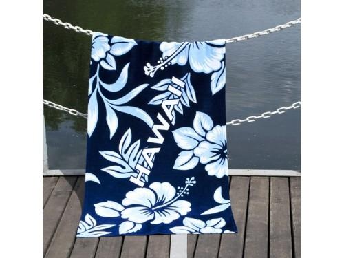 Пляжное полотенце HAWAII 44992 от Zeron в интернет-магазине PannaTeks