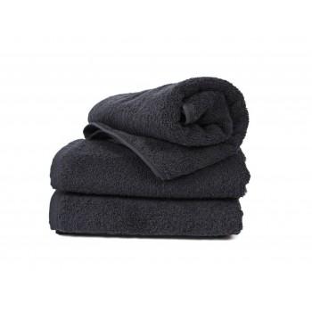 Полотенце Lotus Black - Черный 400 г/м² 2000022224413 от Lotus в интернет-магазине PannaTeks
