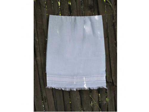 Полотенце Lotus Pestemal Blue Simple stripe 2000022187169 от Lotus в интернет-магазине PannaTeks