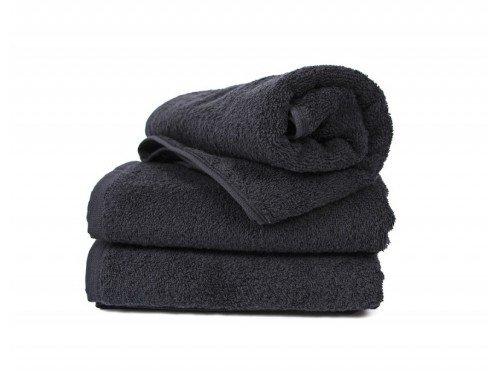 Полотенце Lotus Black - Черный 500 г/м² 2000022224437 от Lotus в интернет-магазине PannaTeks