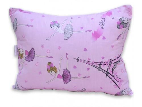 Детская подушка из лебяжего пуха Girls ПС-053 от TAG tekstil в интернет-магазине PannaTeks