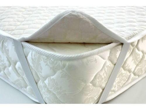 Наматрасник на резинке стеганый антиаллергенный синтепон/микрофибра, TAG 2040001 от TAG tekstil в интернет-магазине PannaTeks