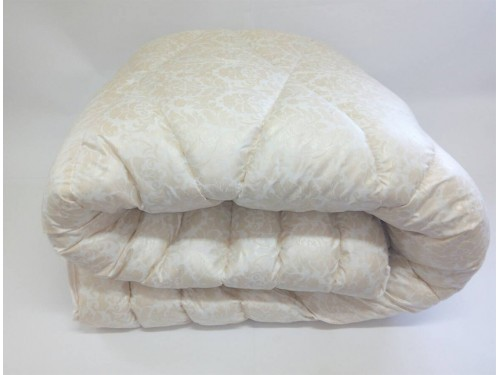"""Одеяло лебяжий пух """"Узоры"""" Odeyalo-001 от TAG tekstil в интернет-магазине PannaTeks"""
