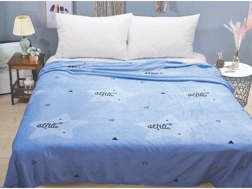 Плед велсофт (микрофибра) ALM1903 ALM1903 от TAG tekstil в интернет-магазине PannaTeks