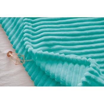 Плед велсофт (микрофибра) ALM1933 фото 2