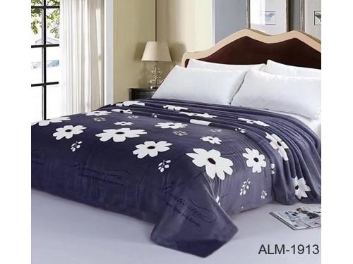Плед велсофт (микрофибра) ALM1913 ALM1913 от TAG tekstil в интернет-магазине PannaTeks
