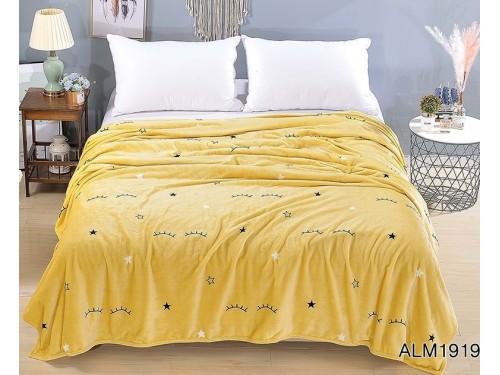 Плед велсофт (микрофибра) ALM1919 ALM1919 от TAG tekstil в интернет-магазине PannaTeks