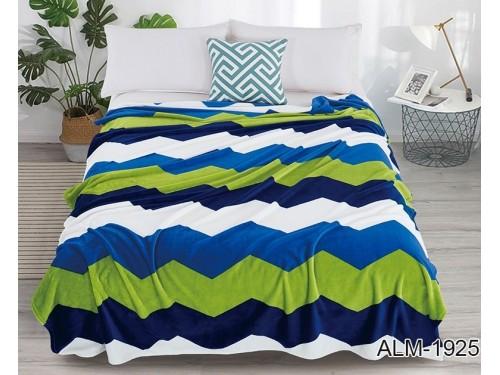 Плед велсофт (микрофибра) ALM1925 ALM1925 от TAG tekstil в интернет-магазине PannaTeks