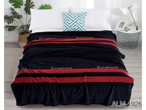 Плед велсофт (микрофибра) ALM1926 ALM1926 от TAG tekstil в интернет-магазине PannaTeks
