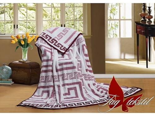 """Плед велсофт """"Эней"""" VL048 от TAG tekstil в интернет-магазине PannaTeks"""