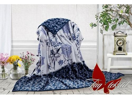 """Плед велсофт """"Фиеста"""" VL045 от TAG tekstil в интернет-магазине PannaTeks"""