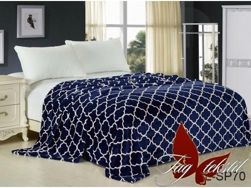 """Плед велсофт """"Флейта"""" VL-SP70 от TAG tekstil в интернет-магазине PannaTeks"""