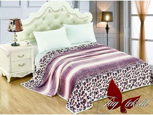 "Плед велсофт ""Сафари"" VL14912 от TAG tekstil в интернет-магазине PannaTeks"