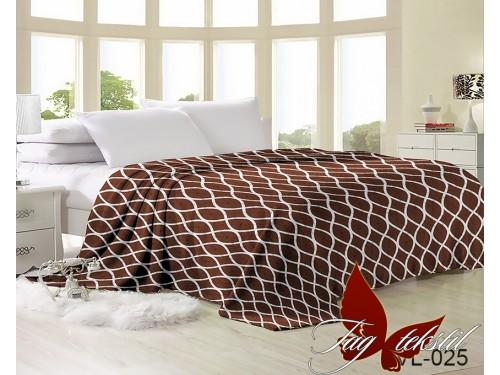 """Плед велсофт """"Сетка"""" VL-025 от TAG tekstil в интернет-магазине PannaTeks"""